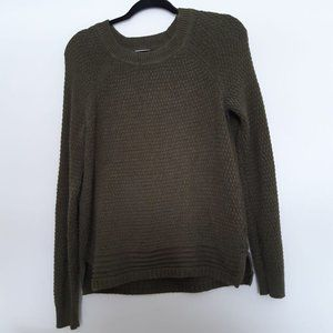 Old Navy Hunter Green Sweater
